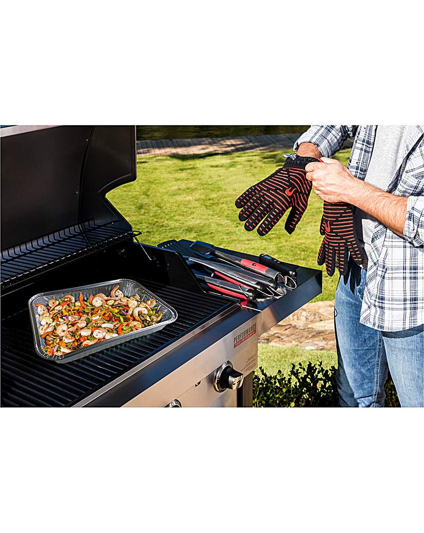 Image of Char-Broil BBQ Mit