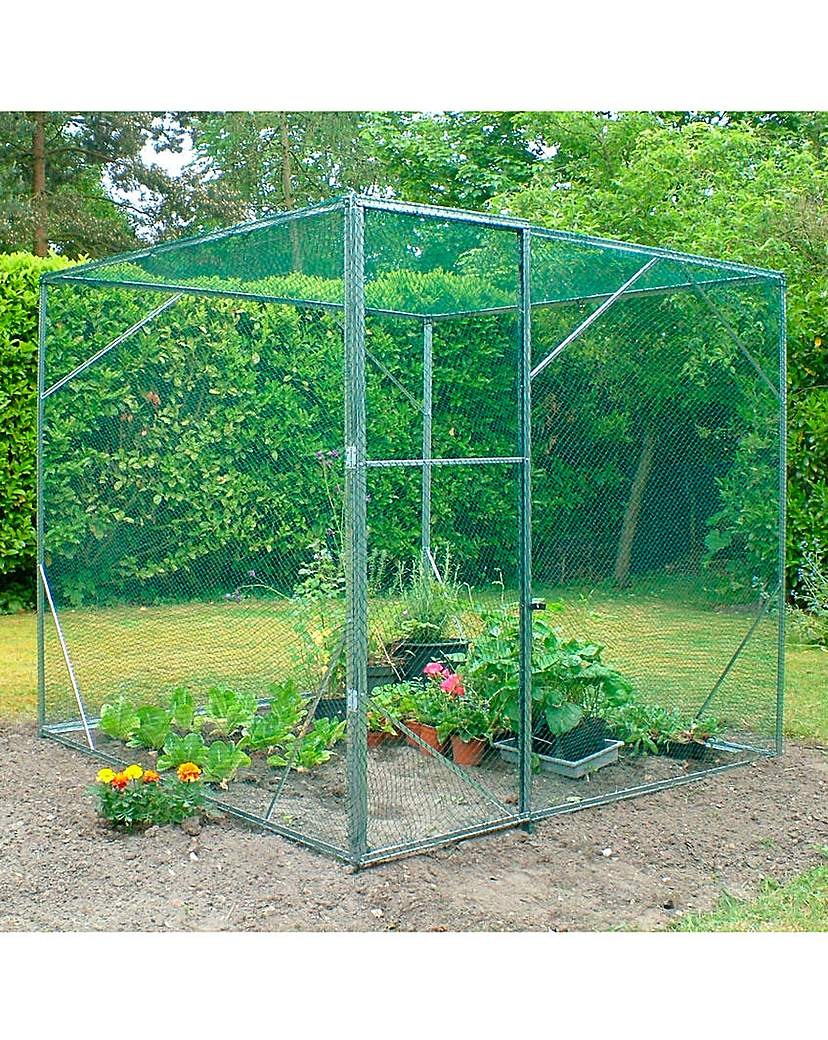 Image of Fruit Cage
