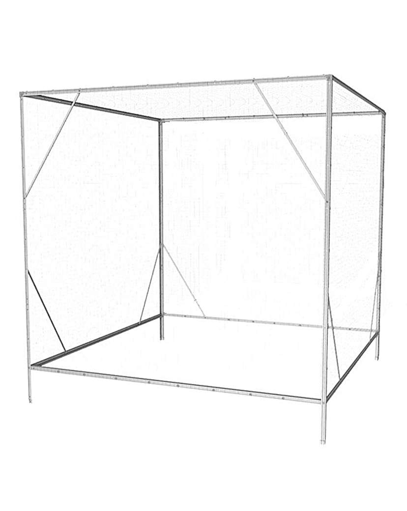 Image of Fruit Cage plus Extension