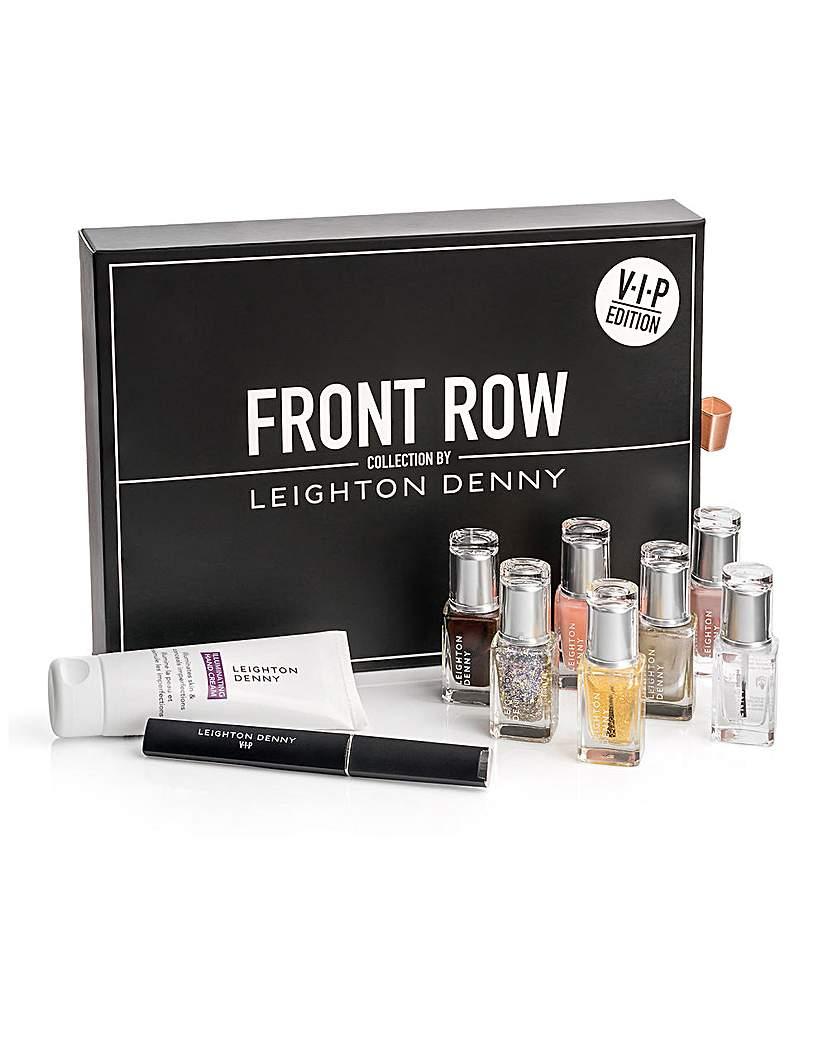 Leighton Denny Leighton Denny Front Row Collection