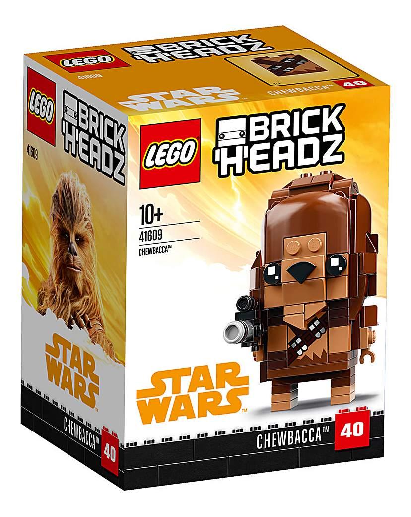 LEGO Brickheadz Star Wars Chewbacca