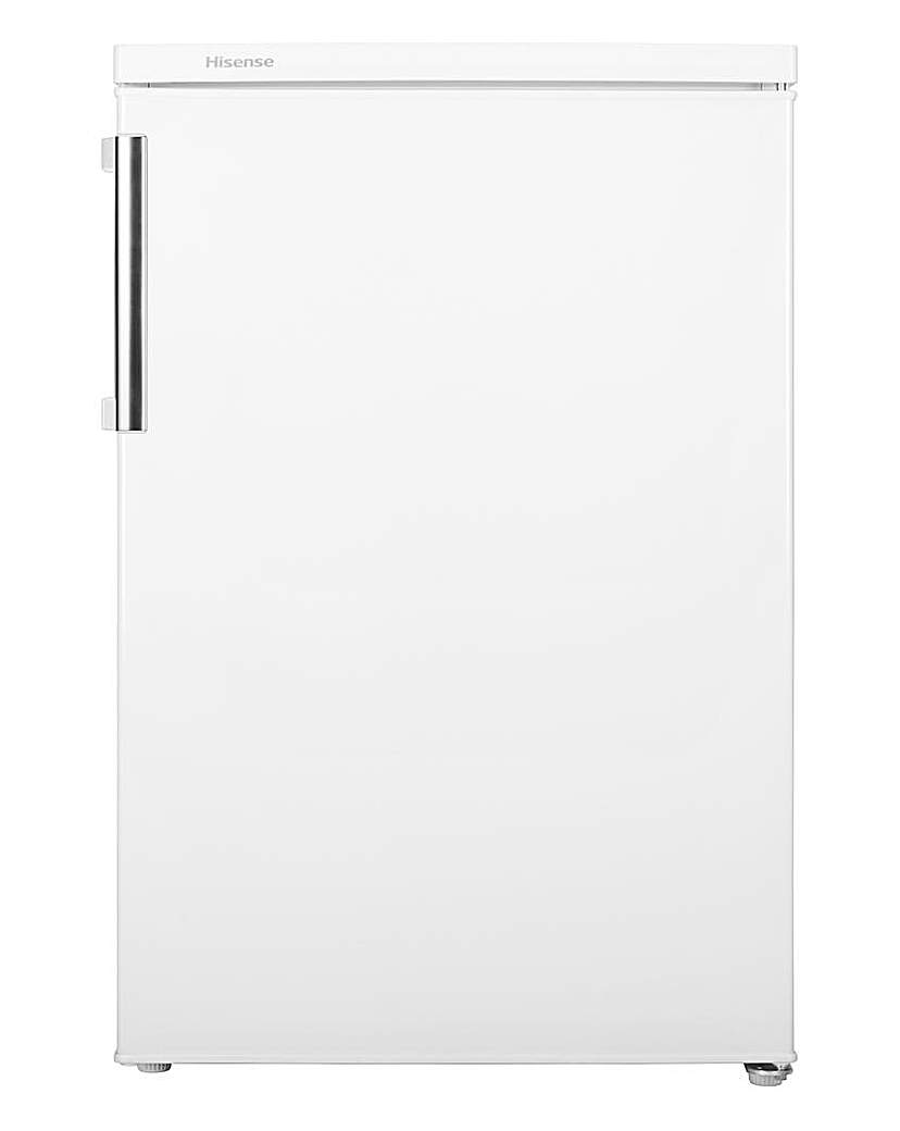 Hisense FV105D4BW2 Under Counter Freezer