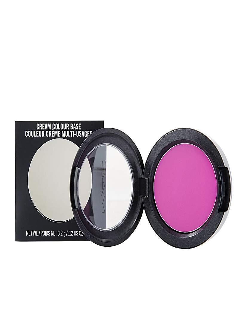 MAC Mac Cream Colour Base