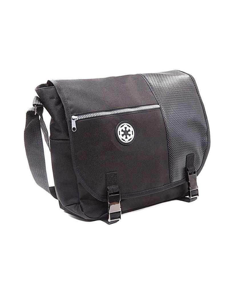 Image of Star Wars A New Hope Messenger Bag