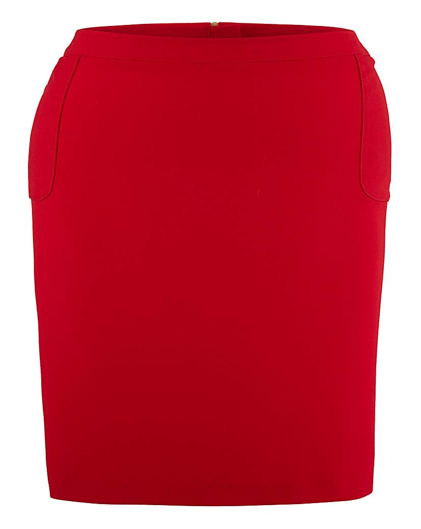 1960s Style Skirts Sixties Style Mini Skirt £9.50 AT vintagedancer.com