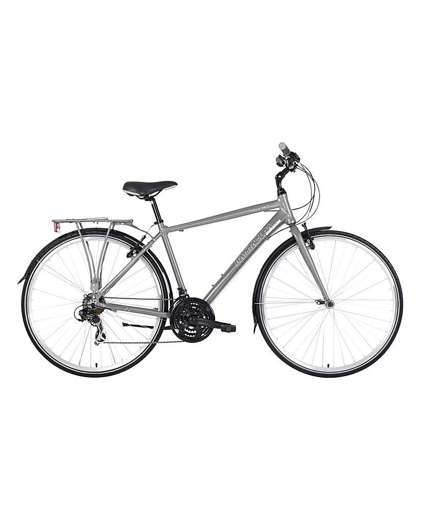 Barracuda Vela 2 Adult Hybrid 19in Bike