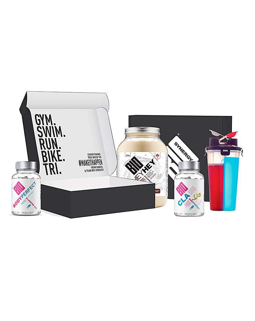 Bio - Synergy Fitness Starter Pack