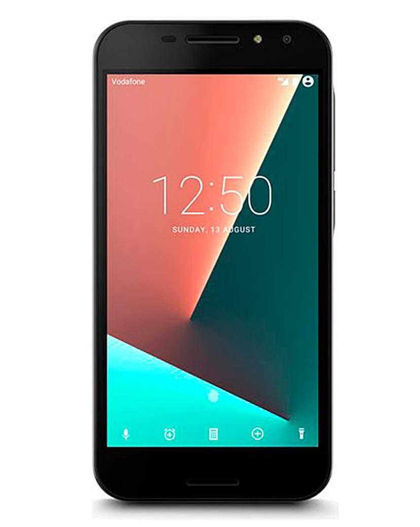 Vodafone Smart N8 Black