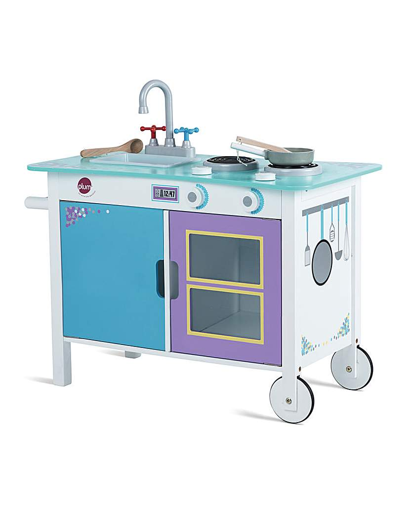 Plum CookaLot Trolley