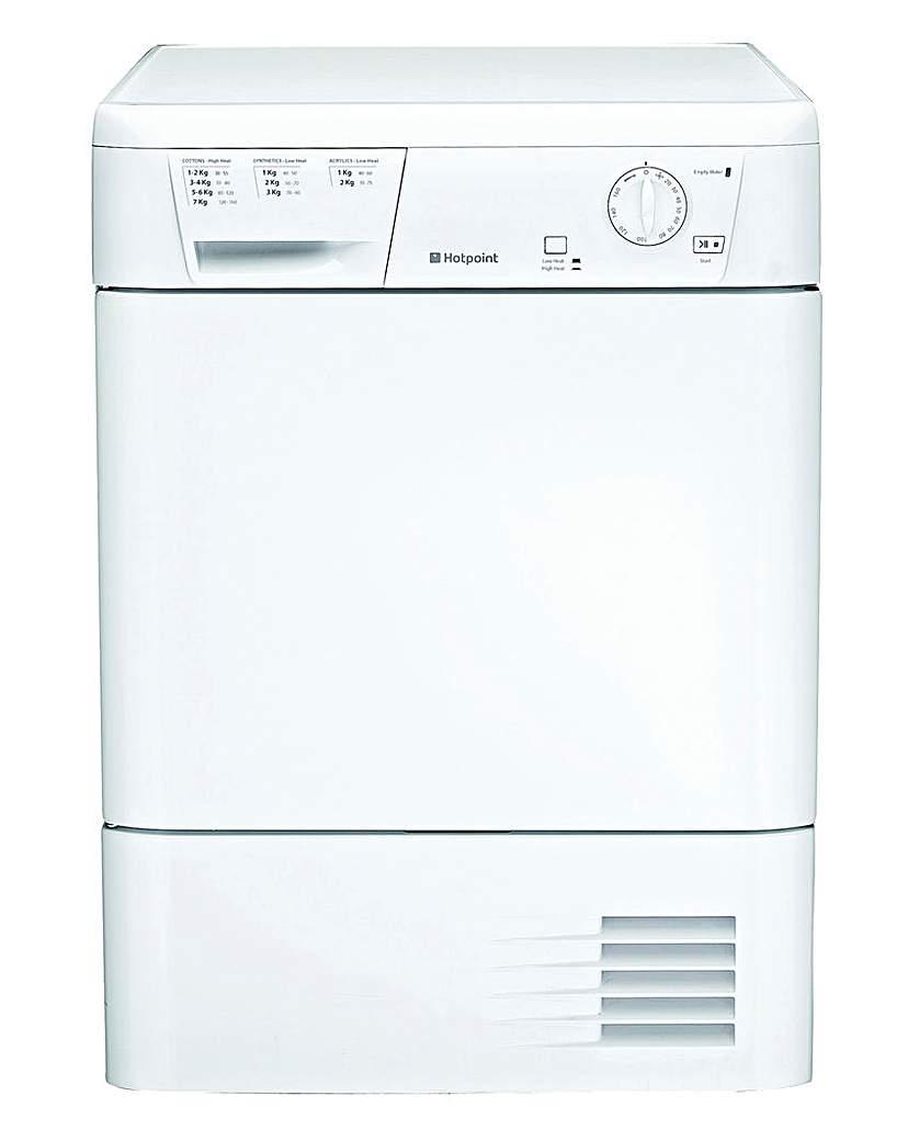 Hotpoint FETC70BP 7kg Dryer