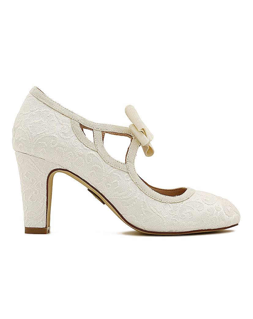 vintage style wedding shoes boots flats heels perfect mary jane shoe 9100