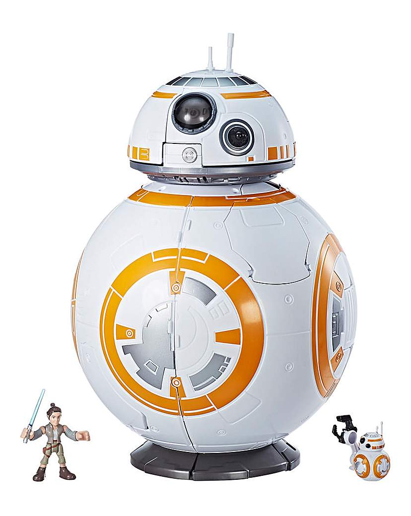Image of Star Wars GH BB8 Playset