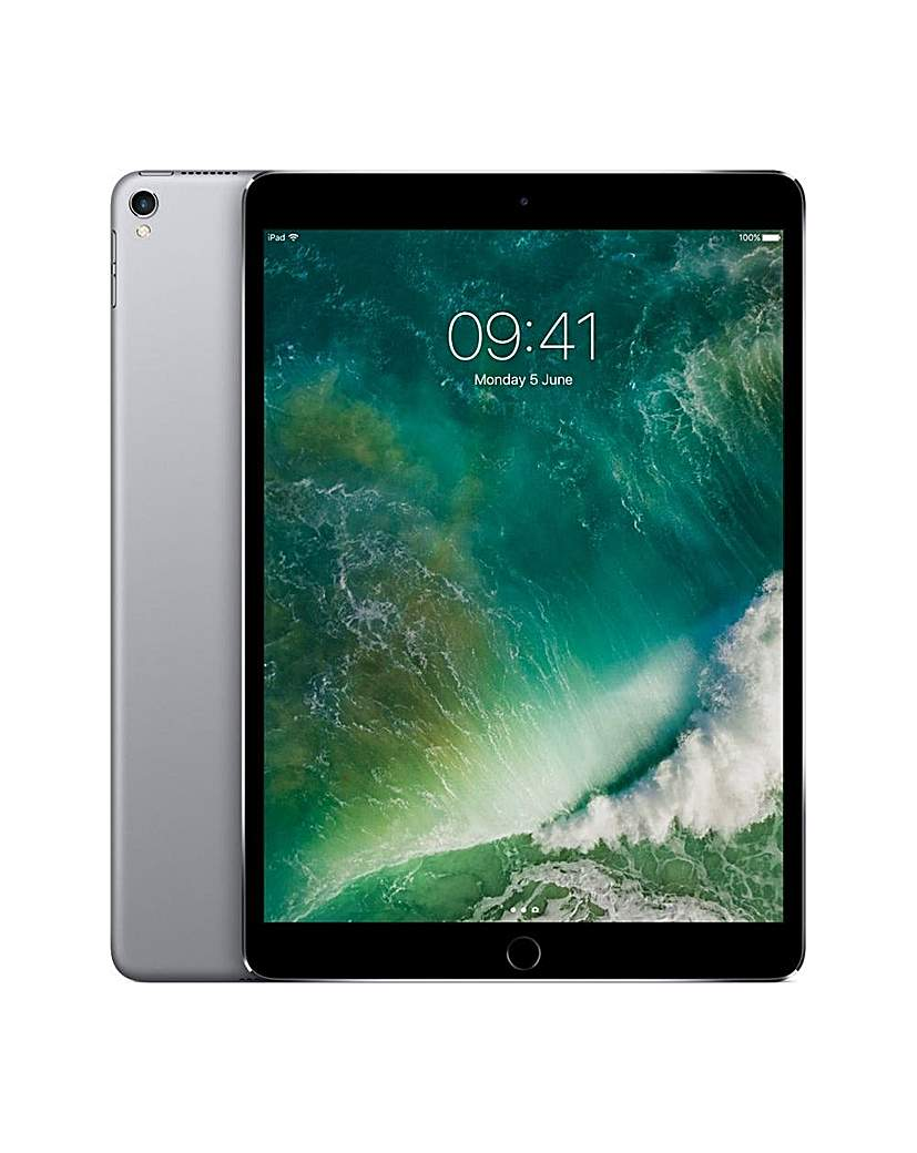 Image of 10.5-inch iPad Pro Wi-Fi 256GB Cellular