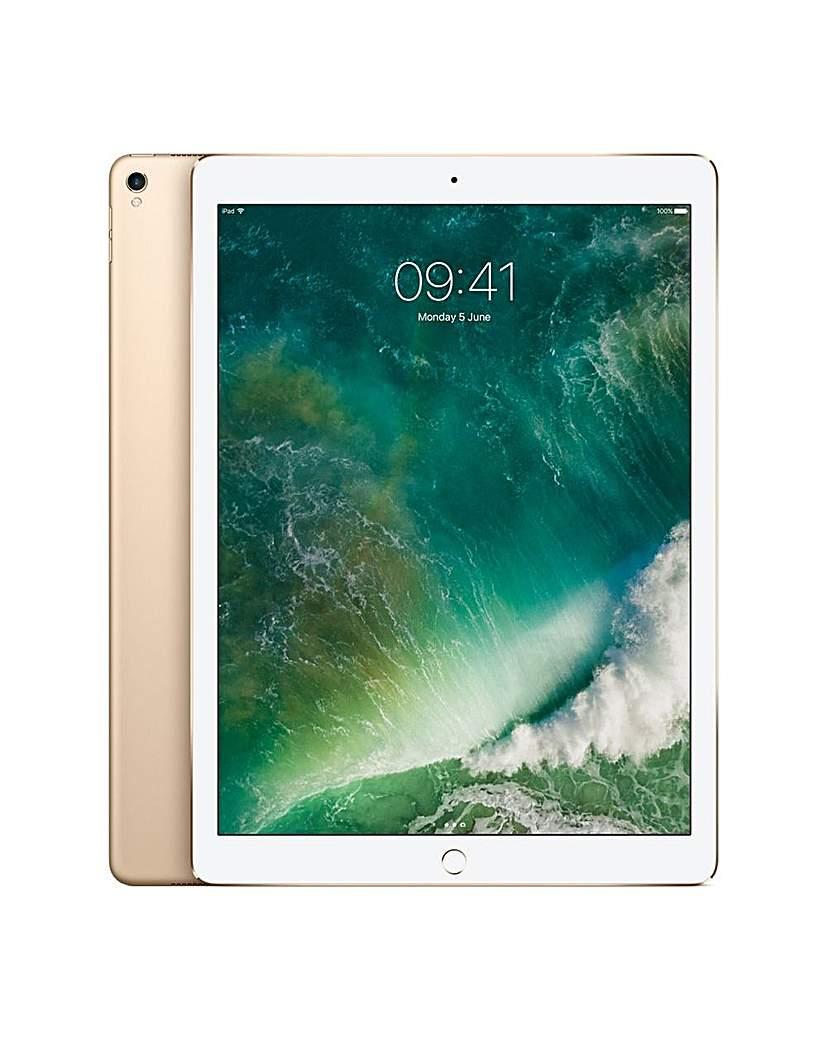 Image of 12.9-inch iPad Pro Wi-Fi 64GB