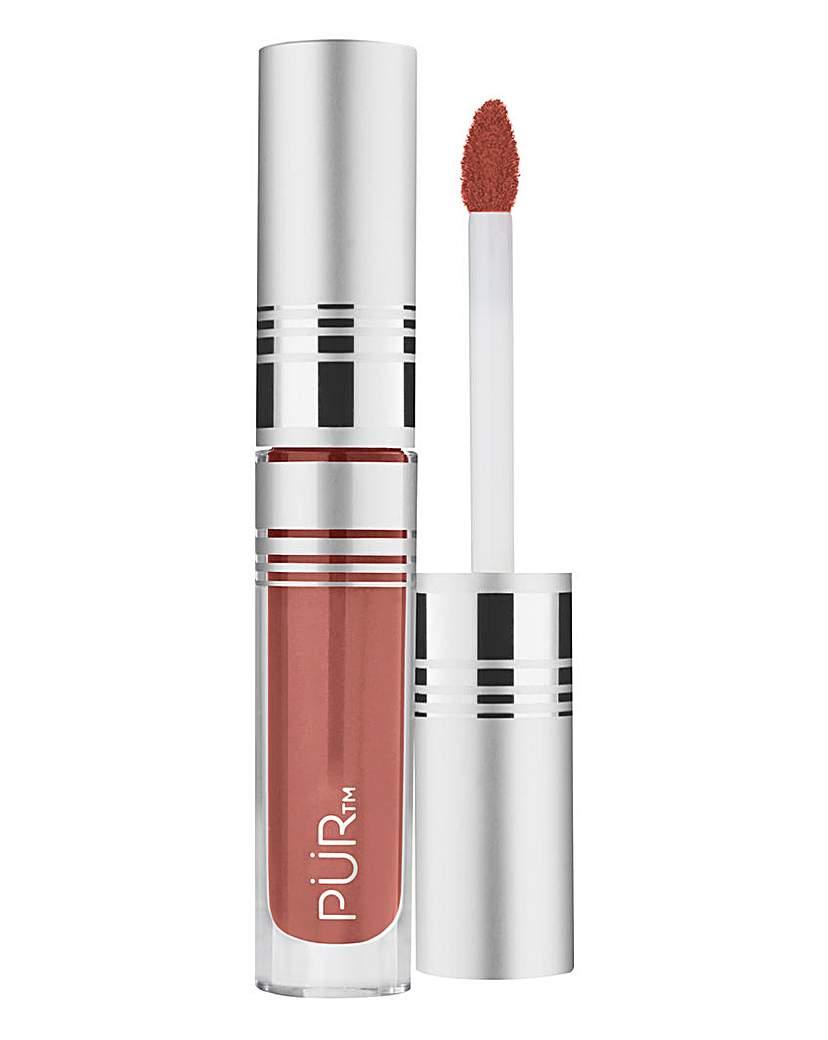 Pur Pur Matte Liquid Lipstick - Oh Bae