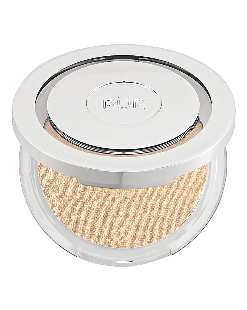 Pur Pur Skin Perfecting Powder - After Glow