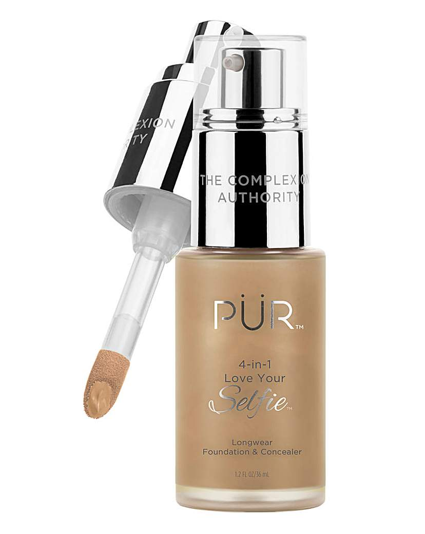 Pur Pur Love Your Selfie Foundation TG6
