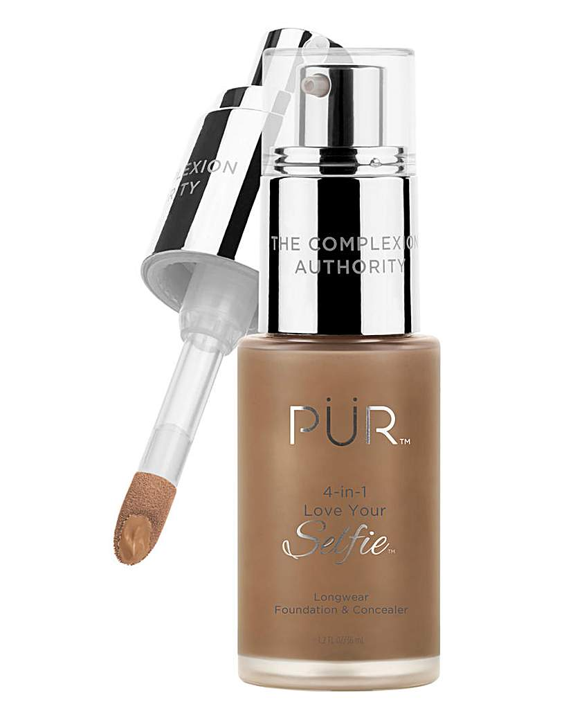 Pur Pur Love Your Selfie Foundation DN5