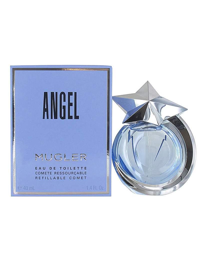 Thierry Mugler Thierry Mugler Angel 40ml EDT