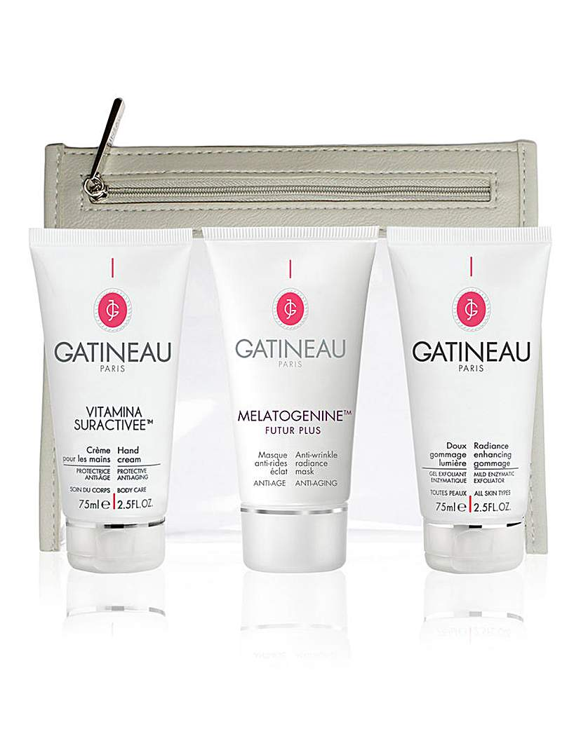 Gatineau Gatineau At-Home Treatment Trousse