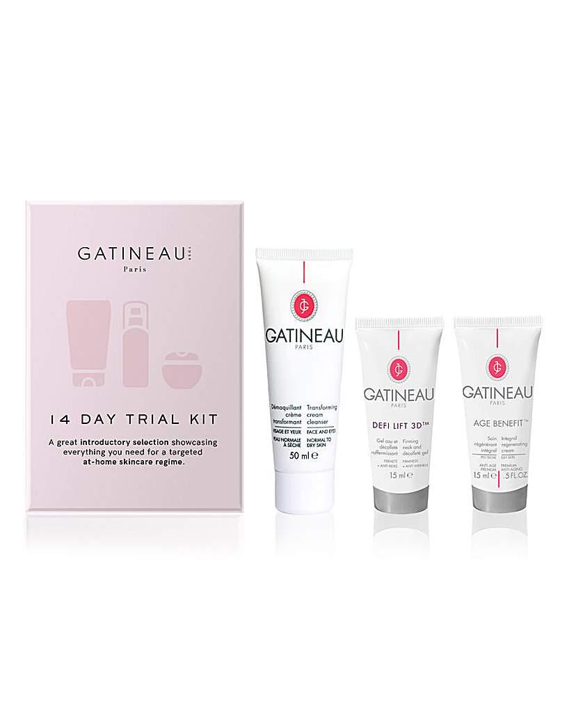 Gatineau Gatineau Cleanse, Firm & Repair Kit