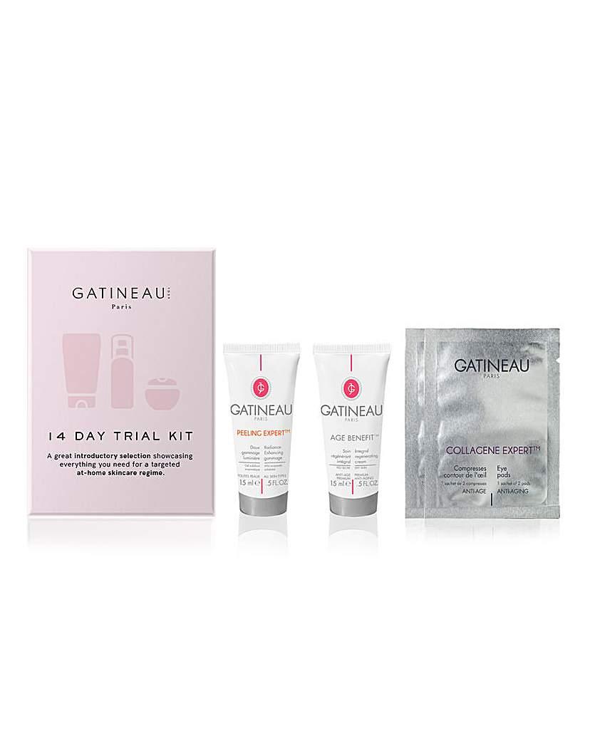 Gatineau Gatineau Anti-ageing Mini Facial Kit