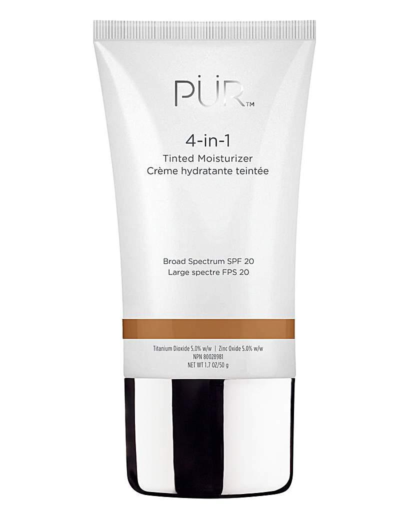 Pur Pur 4 in 1 Tinted Moisturiser Tan Sand