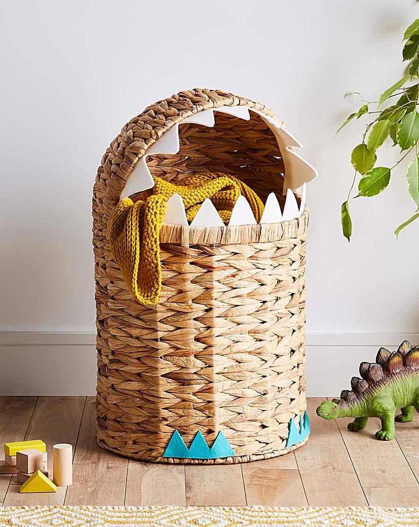 Dinosaur Storage Hamper