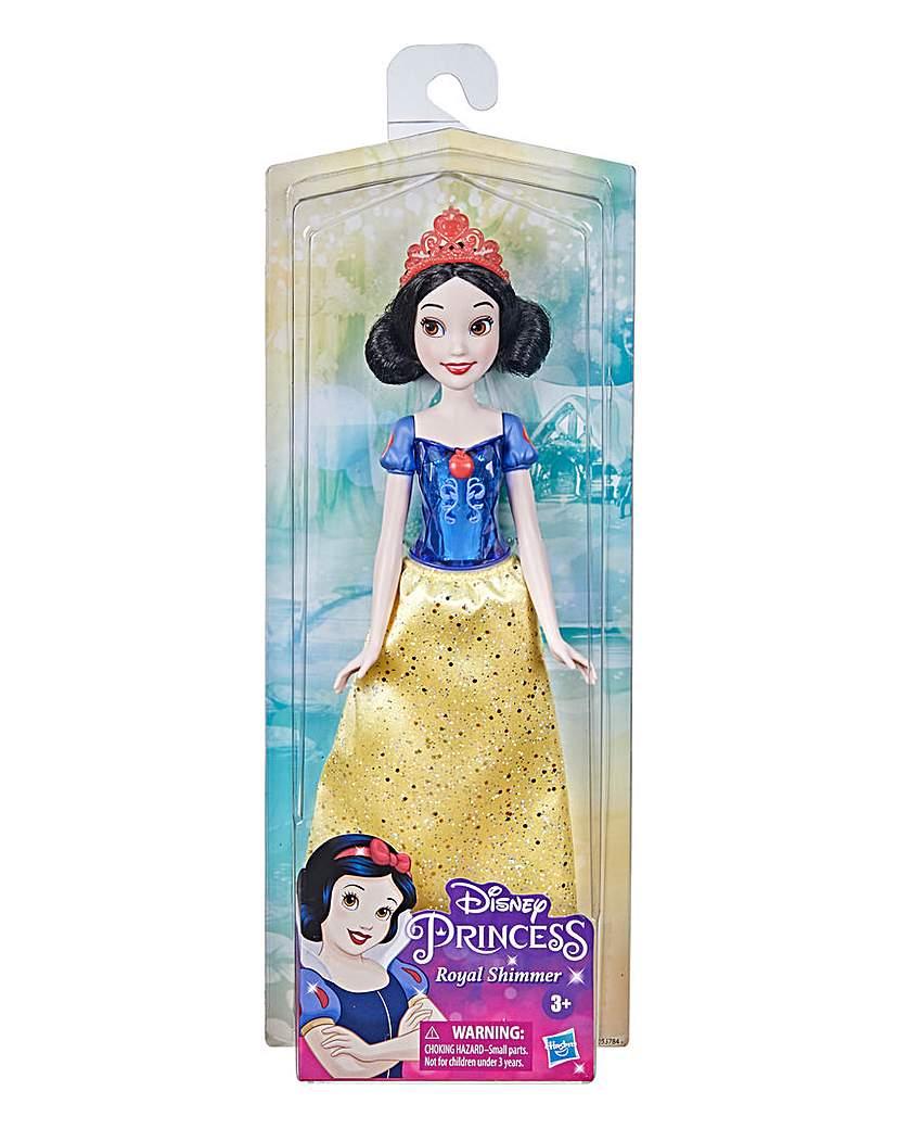 disney princess shimmer - snow white