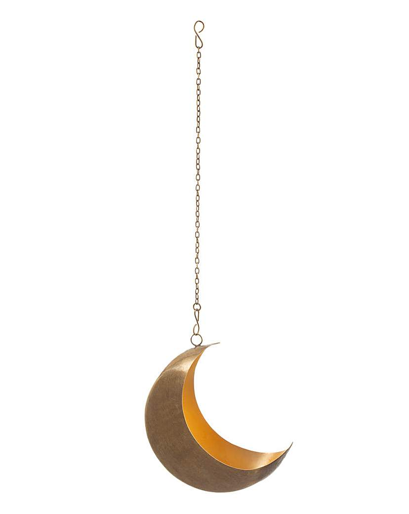 Sass & Belle Celestial Hanging Planter