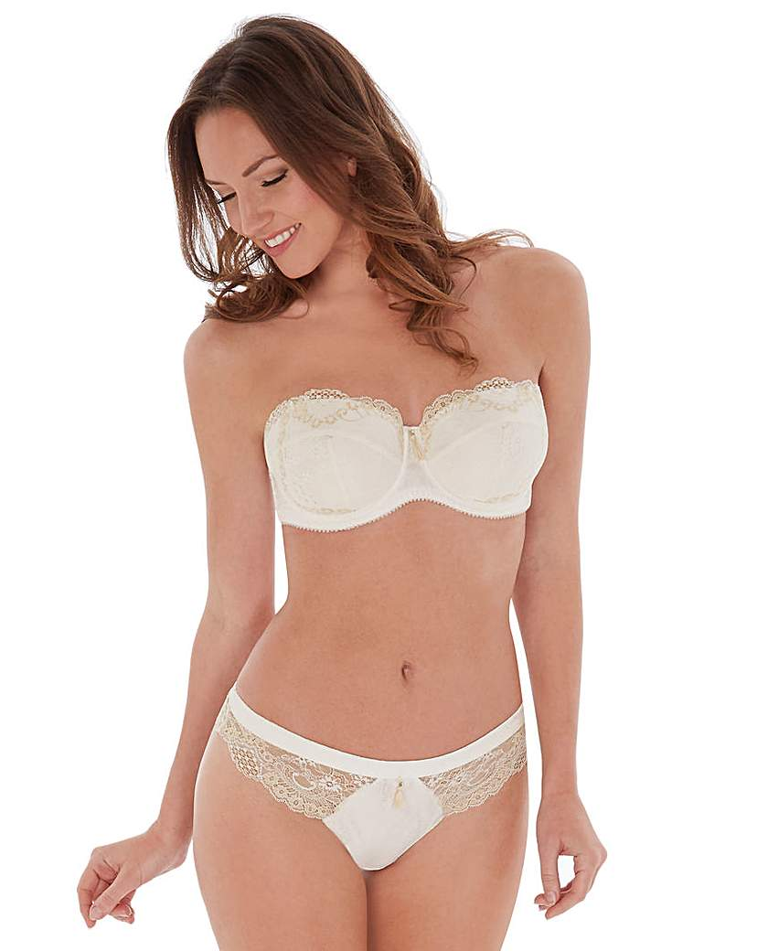 Charnos Bailey Multiway Strapless Bra