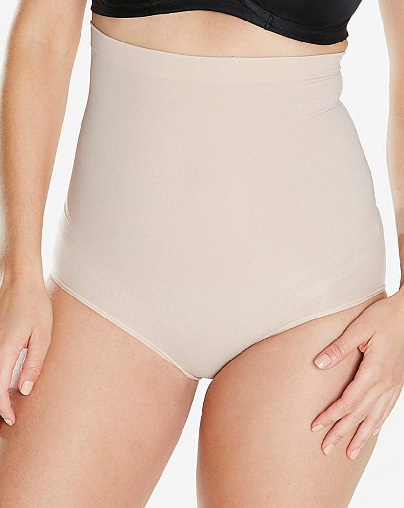 Spanx High Power Soft Nude Pantees