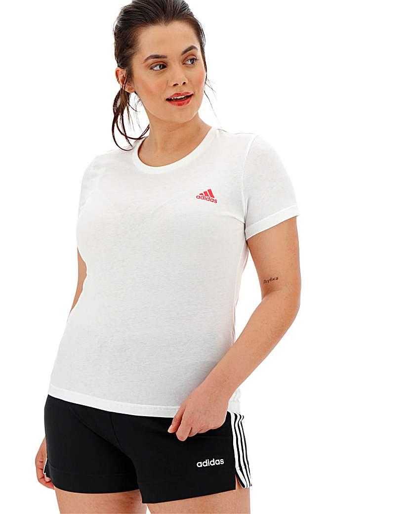 Adidas adidas Gradient ID T-Shirt