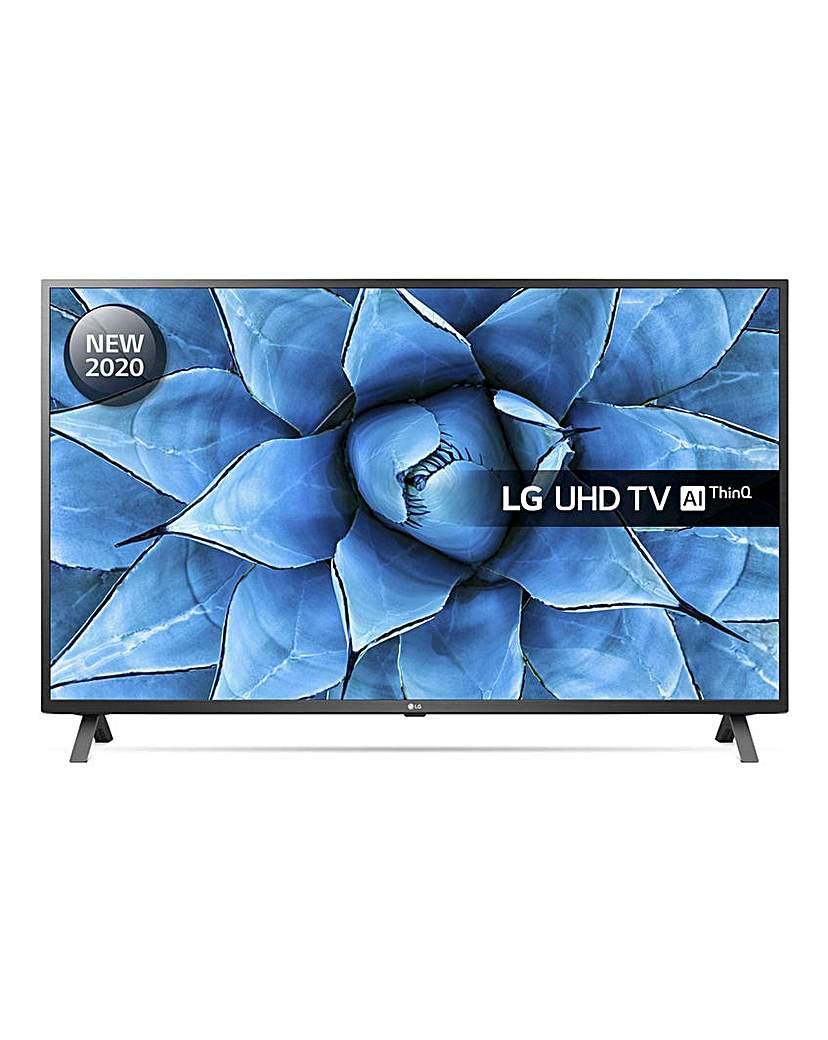 """LG 65UN73006LA 65 4K Smart UHD TV"""""""