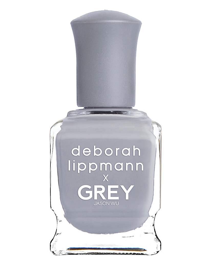 Deborah Lippmann Deborah Lippmann Grey Day By Jason Wu