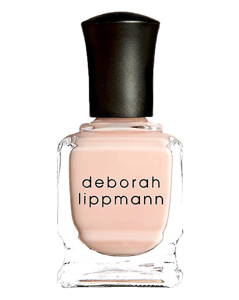 Deborah Lippmann Deborah Lippmann All About That Base
