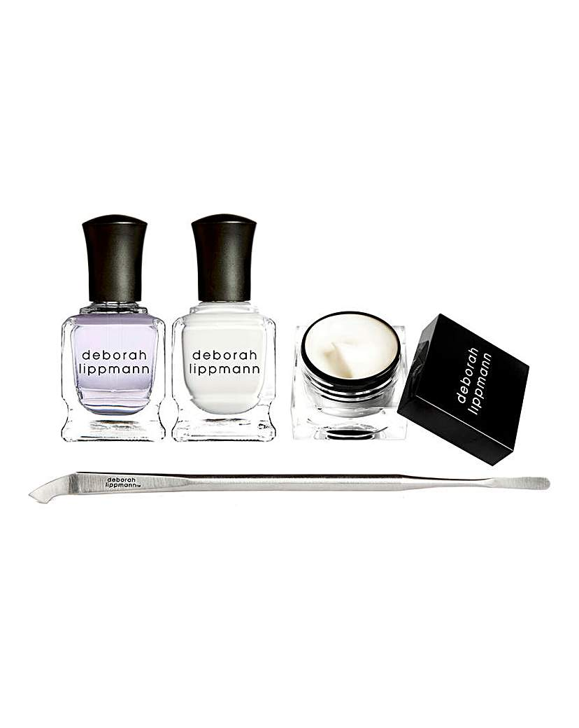 Deborah Lippmann Cuticle LAB Set