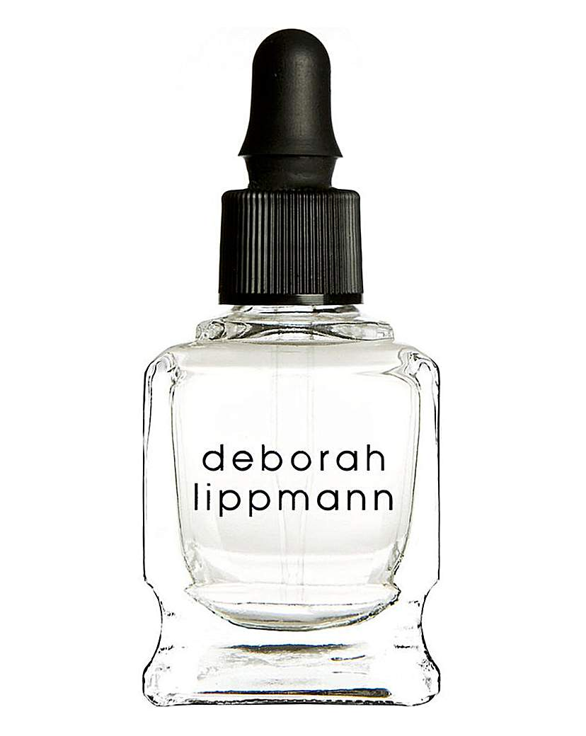 Deborah Lippmann Deborah Lippmann The Wait Is Over
