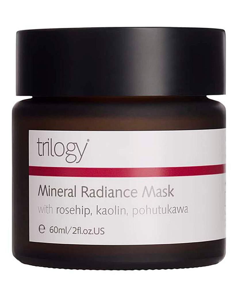 Trilogy Trilogy Mineral Radiance Mask