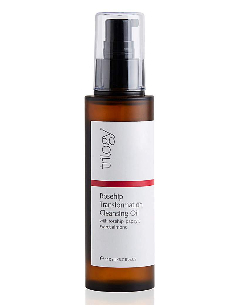 Trilogy Trilogy Rosehip Cleansing Oil