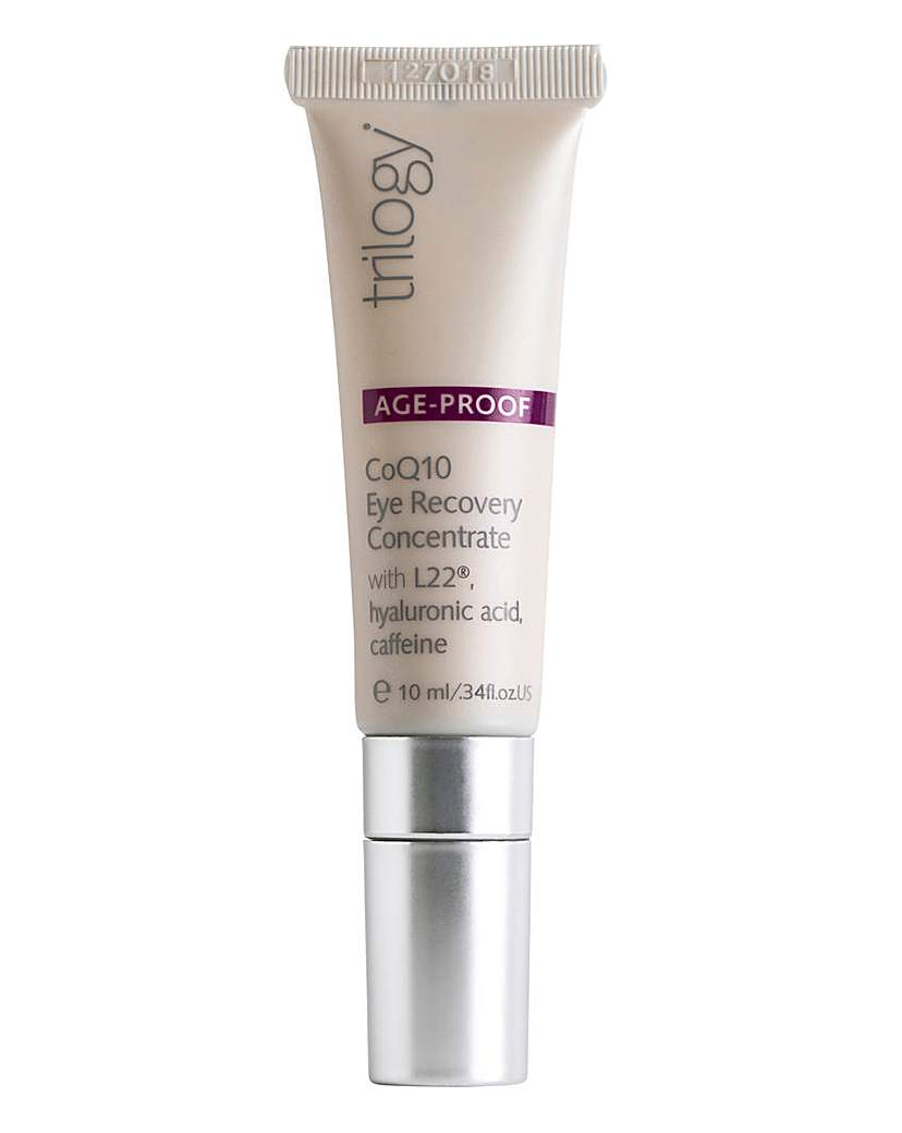 Trilogy Age Proof Eye Concentrate 10ml