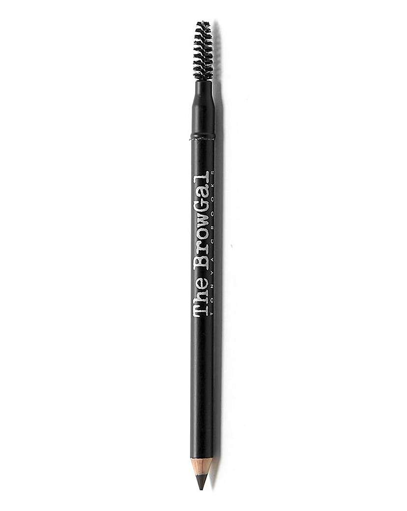 The BrowGal The BrowGal Skinny Eyebrow Pencil 02