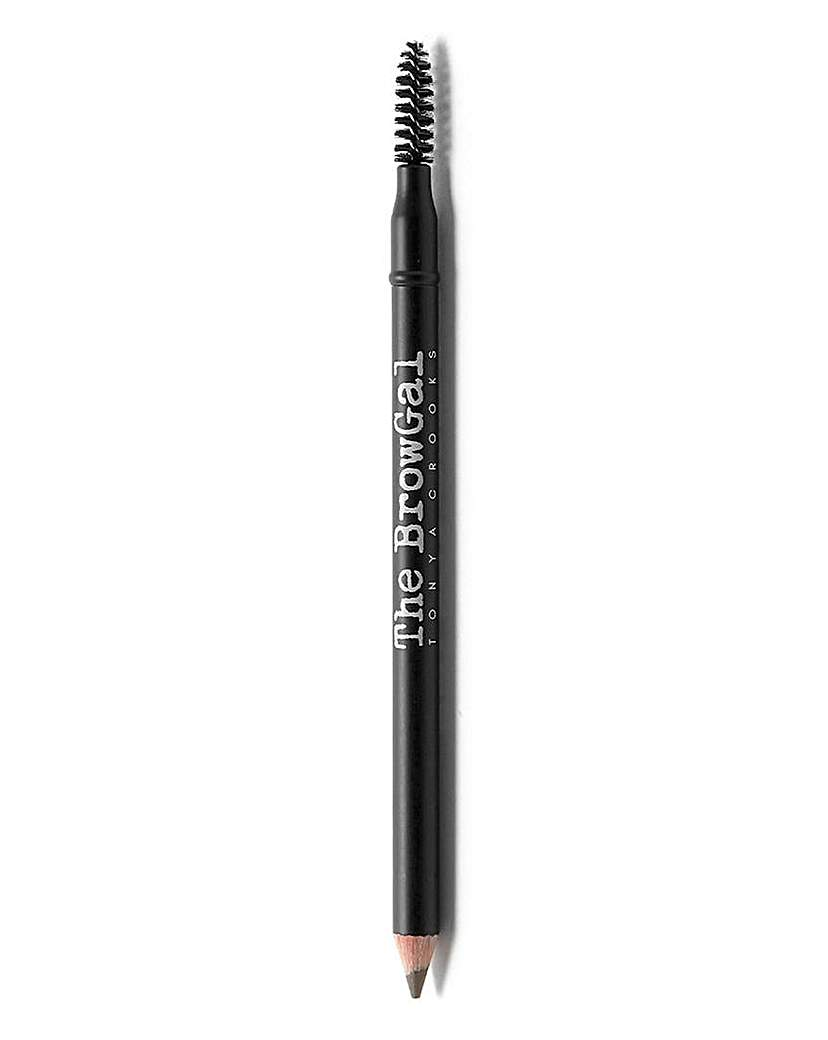 The BrowGal The BrowGal Skinny Eyebrow Pencil 03