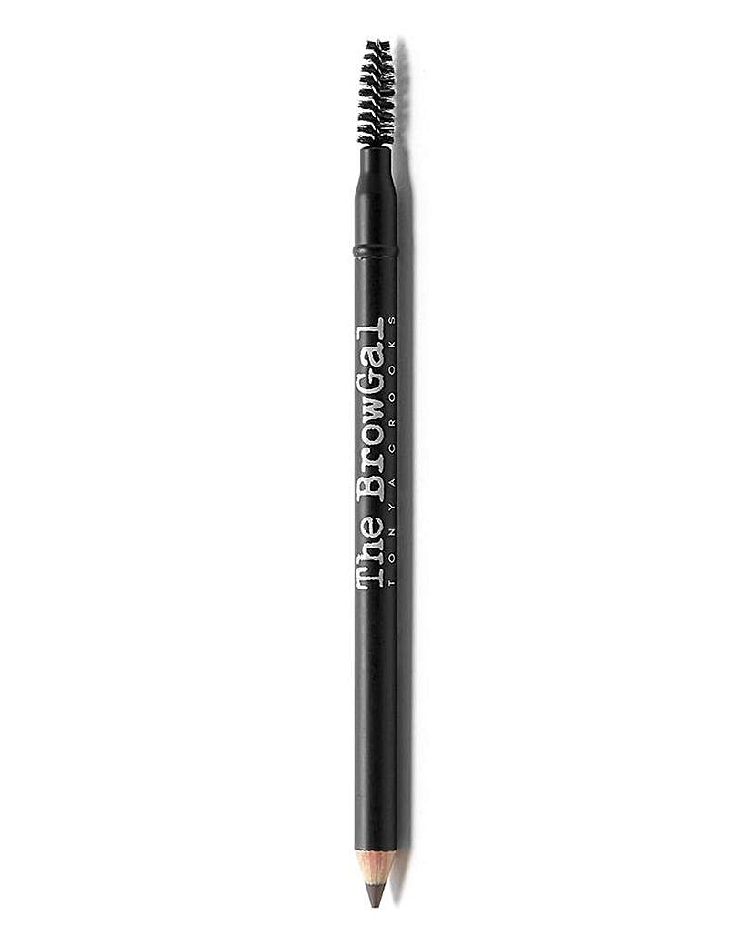 The BrowGal The BrowGal Skinny Eyebrow Pencil 04