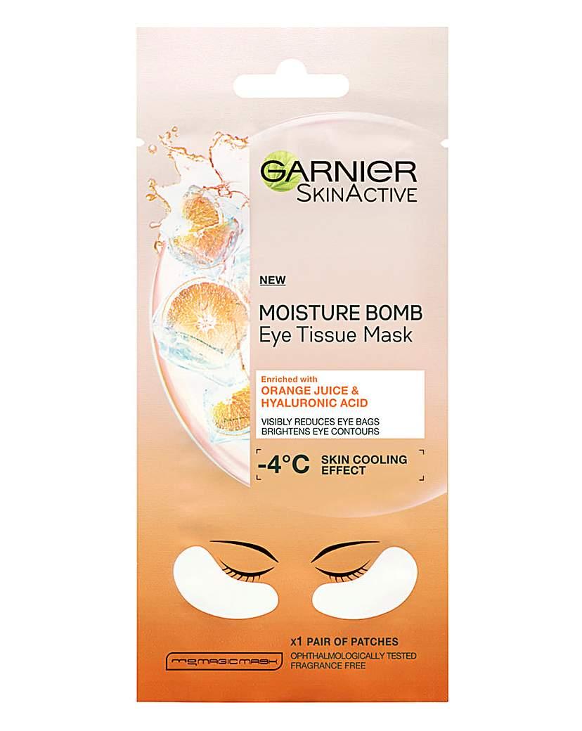 Garnier Garnier Eye Sheet Masks Set