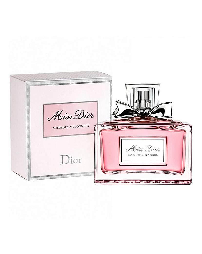 Dior Absolutely Blooming 50ml EDP