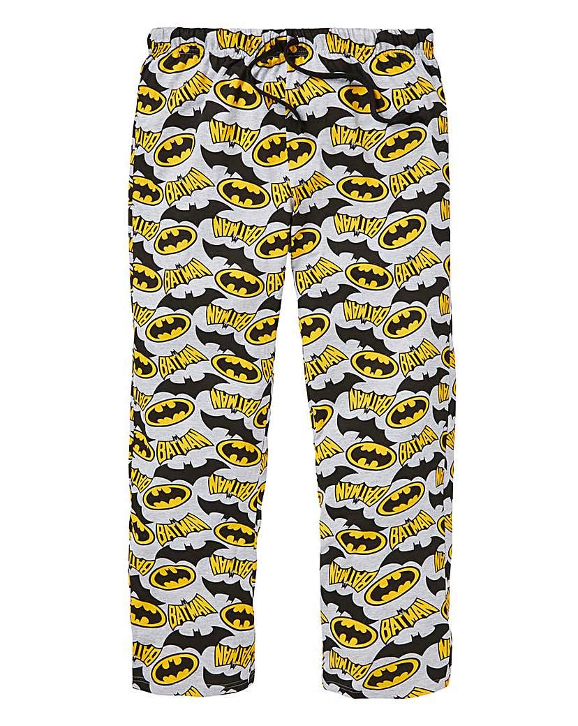 Batman Printed Loungepants
