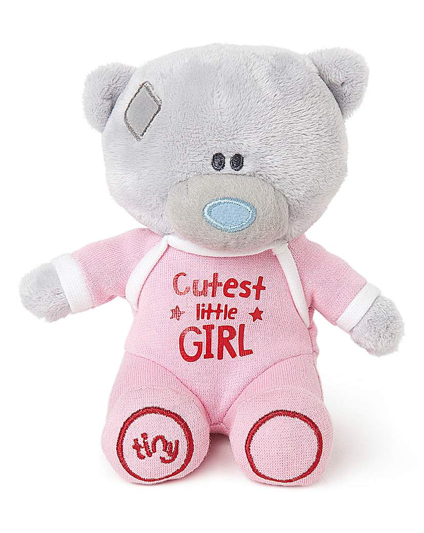 Image of Me to You Cutest Girl Plush