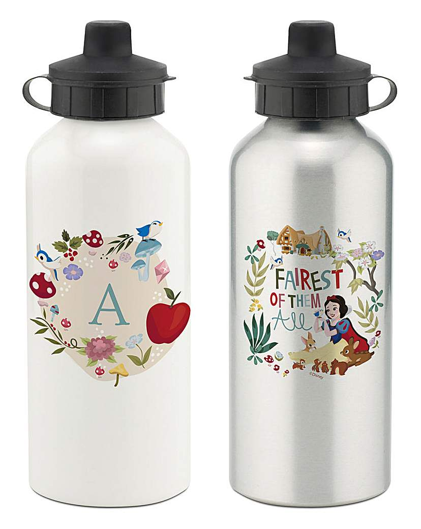 Image of Personalised Disney Princess Waterbottle