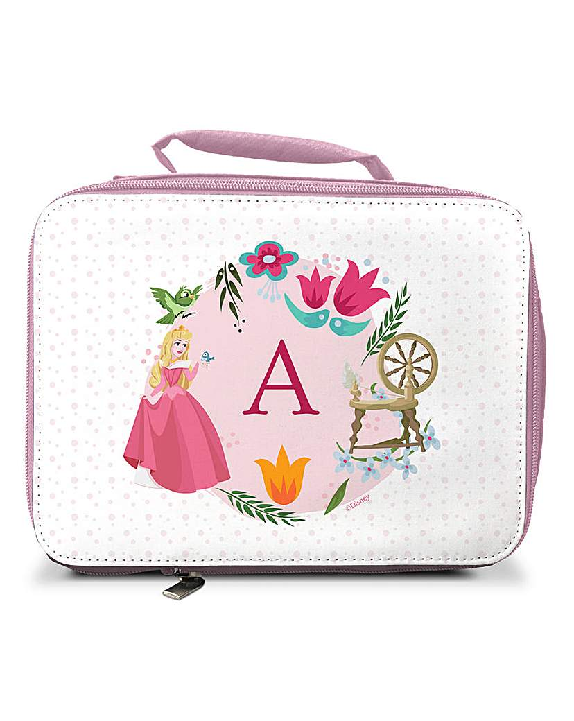 Image of Personalised Disney Princess Lunchbag